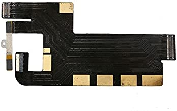 Replacement Parts New LCD Connector Flex Cable for HTC One SV/SV LTE Repair Broken Cellphone.