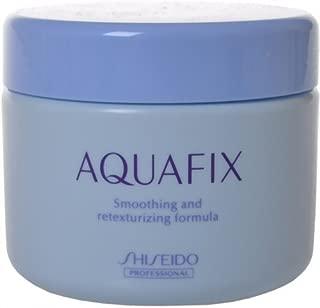 Shiseido Aquafix Smoothing and Retexturizing Formula 300g/10.2oz