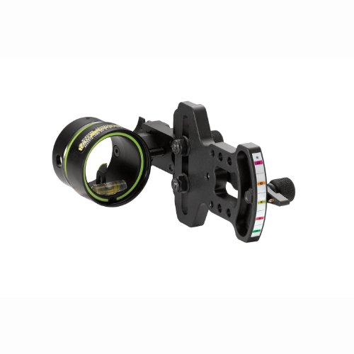 HHA Optimizer Sight 5519 1 Pin .019 RH