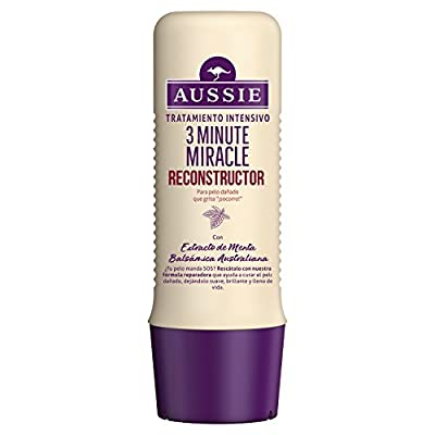 Aussie Minute Miracle Reconstructor
