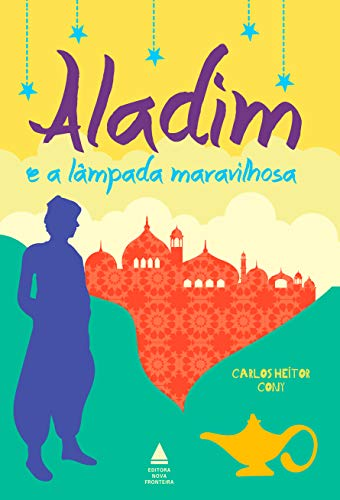 Aladim e a lâmpada maravilhosa (Coleção Elefante)