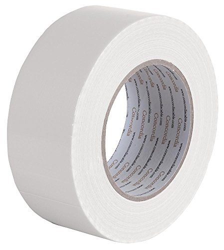 Nastro Impermeabile Gaffa Colore: Bianco 100 mm PRO POWER 3140white