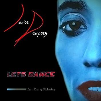 Lets Dance (feat. Danny Pickering)