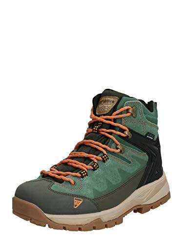 ICEPEAK Herren Boots Wynn M braun 45