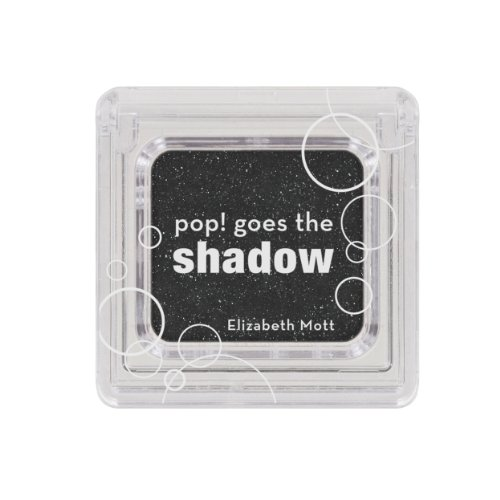 pop! goes the shadow Eye Shadow (Stars at Night) by Elizabeth Mott