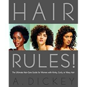 Beauty Shopping Hair Rules!: The Ultimate Hair-Care Guide for Women with Kinky, Curly, or Wavy Hair