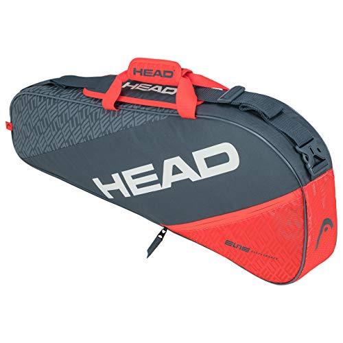 HEAD Unisex's Elite 3R Pro Tennis Bag,...