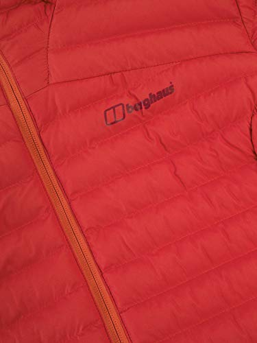 Berghaus Women's Nula Micro Synthetic Insulated Jacket