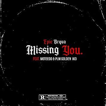 Missing You (feat. Plm Golden Kid & Mottedo)