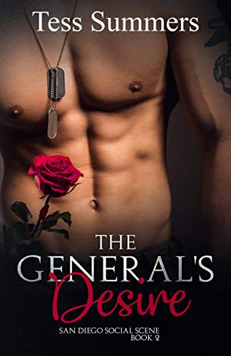The General's Desire: San Diego Social Scene Book 2
