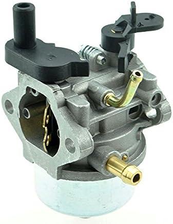 Lumix GC Carburetor For Briggs /& Stratton 190400 190401 190402 190403 190404 190406 190407 190412 190413 Engine Motors