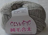 オリンピック純毛合太  30グラム  213  1個価格