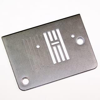 Zig Zag Needle Plate for Viking Huskystar E10