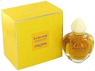 Sublime by Jean Patou 50ml Eau de Toilette
