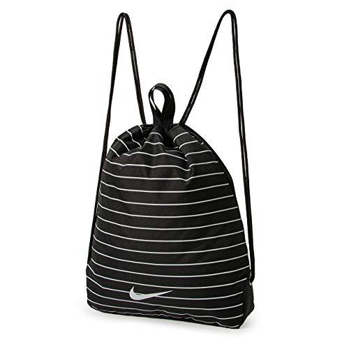 [ナイキ(NIKE)] GIRLS ドローストリング プールバッグ 1984905 09 ブラック 10L