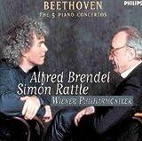 Die Klavierkonzerte - Alfred Brendel