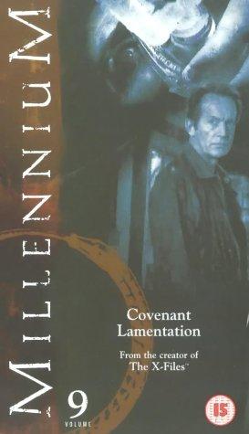 Millennium - Vol. 9 - Covenant / Lamentation