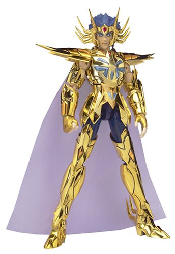Saint Seiya Myth Cloth Cancer Death Mask Bandai Japon