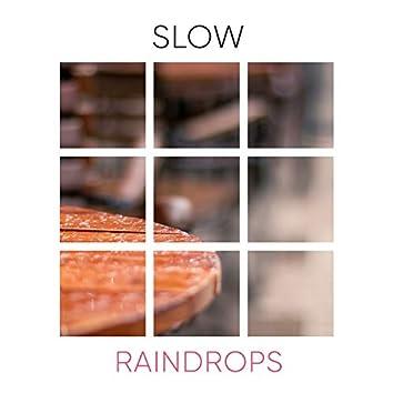 # 1 Album: Slow Raindrops