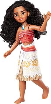 Disney Princess Moana Adventure Figure