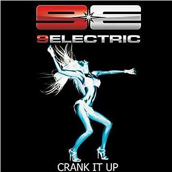 Crank It Up - Single