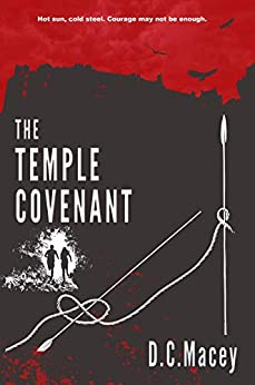 The Temple Covenant: (The Temple - Book 3) by [D.C. Macey]