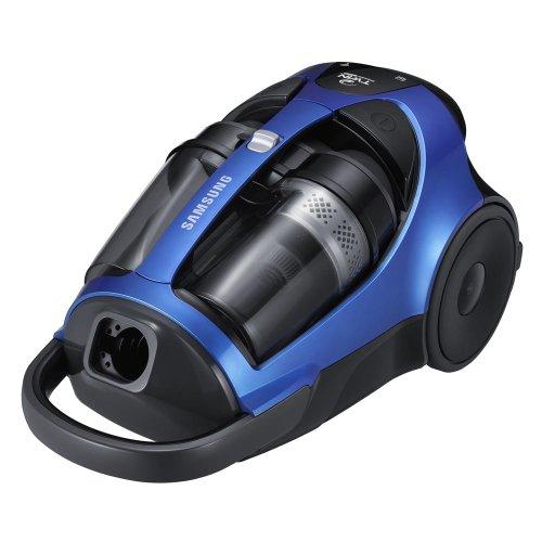 Samsung VCC8830V3B/XEF - Aspirador sin bolsa, color azul