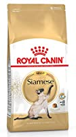 Preserves the muscular body shape of the siamese. Helps to ensure optimal digestive tolerance. Supports the barrier role of the skin and promotes coat health. Specially shaped kibble designed exclusively for the siamese cat's jaw.