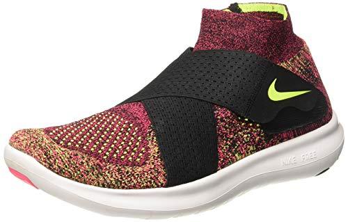 Nike Free Run Motion Flyknit 2017 Damen Laufschuhe 41 EU