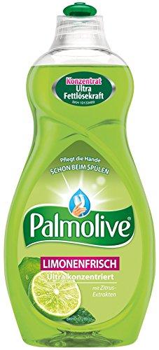 Palmolive Geschirrspülmittel Ultra Limonenfrisch 500ml