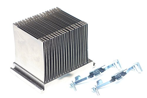 Dell 3K144 8P238 Optiplex GX240 Dimension 4300 CPU Processor Heatsink Kühlkörper (Generalüberholt)