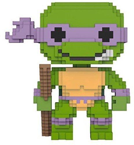 Funko Pop!- TMNT Figura de Vinilo (22983)