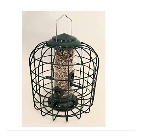 MAXIAOQIN Wild Bird Feeder for Patio, jardín, o en el Patio
