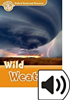 Oxford Read and Discover: Level 5: Wild Weather Audio Pack