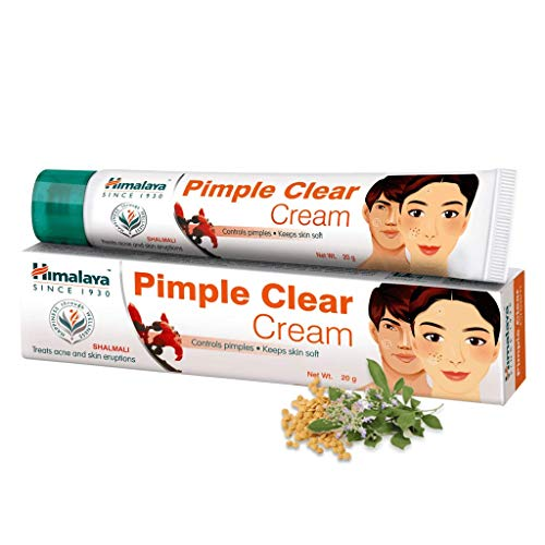 Himalaya Pimple Clear Cream 20gm