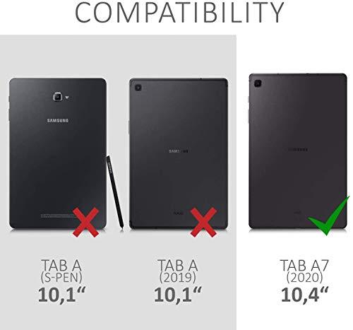 KATUMO Hülle für Samsung Galaxy Tab A7 2020 Hülle Tablet A7 10.4