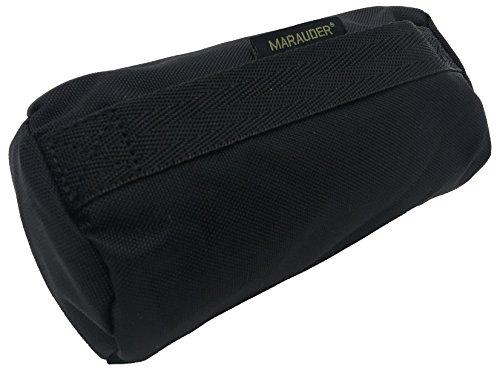 Marauder Snipers Bean Bag (Shooters Bag Rest) - UK Made - Black