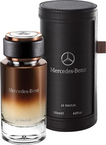 Mercedes-Benz Le Parfum For Men Eau de Parfum Le Parfum Nat. Spray 120 ml