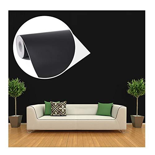 Papel pintado autoadhesivo resistente al agua, para decoración de pared, para muebles, dormitorio, sala de estar, oficina,...