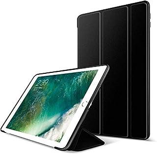 جراب لجهاز iPad 10.2 جراب ذكي نحيف لجهاز iPad الجيل السابع 10.2 بوصة - أسود