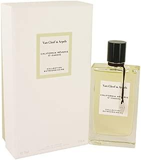 California Reverie by Van Cleef & Arpels Eau De Parfum Spray Unisex 2.5 oz Women