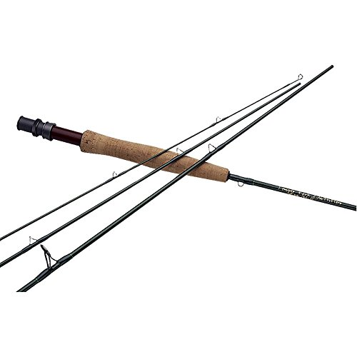 Temple Fork Outfitters Finesse Series 5' Half Weight 3 piece fly rod