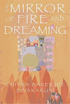 The Mirror of Fire and Dreaming  Book II of the Brotherhood of the Conch