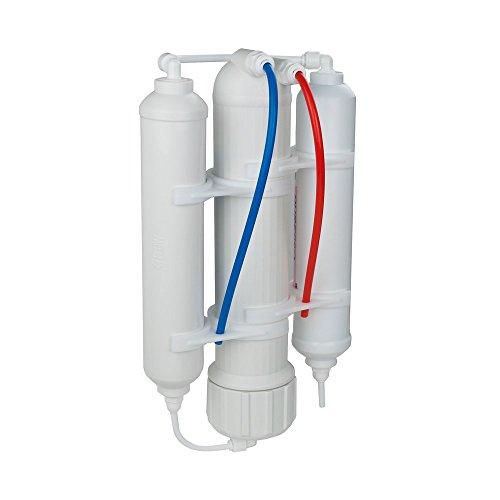 Umkehrosmose Anlage RO-System 283 l/Tag (75GpD)