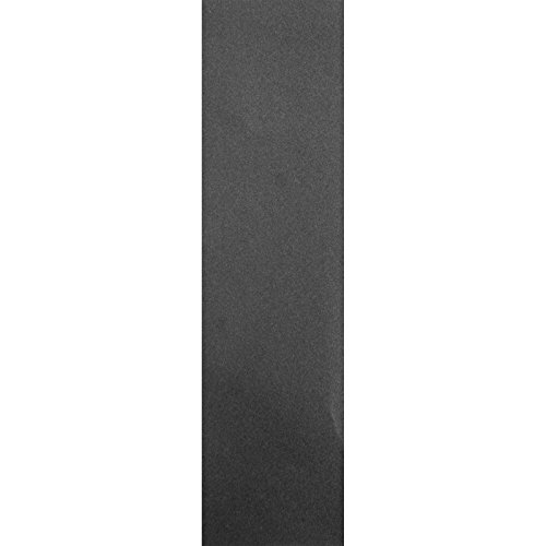 Black Magic (1 Sheet) ABLACK-5 9X33 Black Skateboard Grip Tape