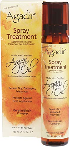 AGADIR Argan Oil Spray Treatment, 5.1 Fl Oz