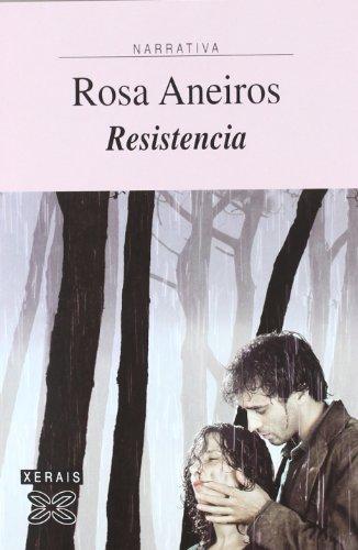 Resistencia (Edición Literaria - Narrativa)