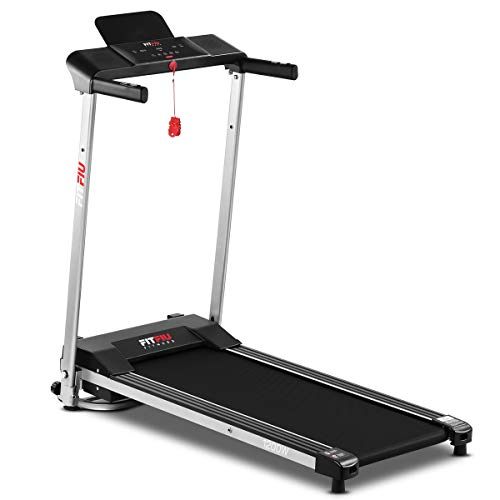 FITFIU Fitness MC-160 - Tapis de course pliable...