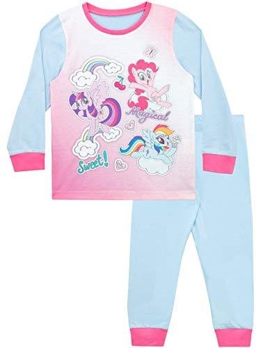 My Little Pony Pijama niñas Mi Pequeño Pony 2-3