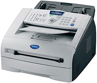 Versione olandese Brother FAX 2840 Fax